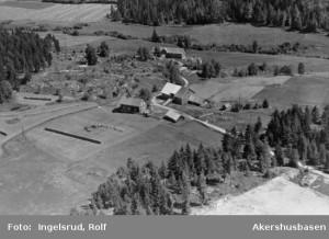Øvre og nedre Kjepperud   20 07 1954