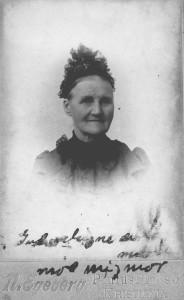 Karen Olsen Klokkerud  1831 - 1905