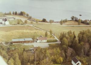 BJERKELY FORS.HUS 1969