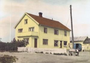 Bakke-Kirkeby