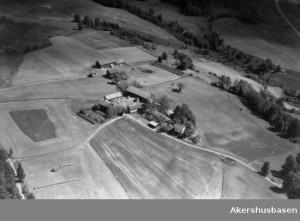 Berger Gård  23 09 1948