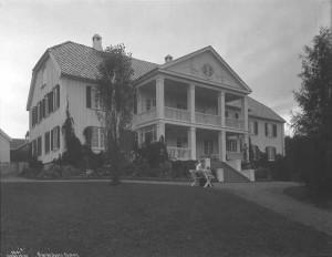 Bjærke 1920