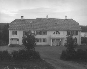 Bjærke Bruk 1920 a