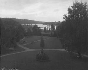 Bjærke Bruk 1920 c