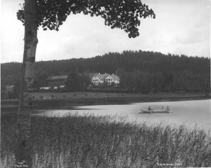 Bjærke Bruk 1920 d