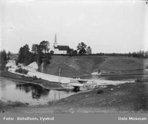 Bolseth 1917