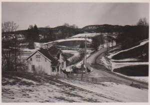 Brunes fra ca 1930 a
