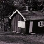 Kiosken / bua ved Lyseren   Spydeberg
