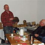 29/3-2012  Temamøte: Hvordan bygge opp en samling?