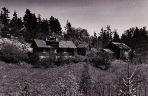Einarstad Dalefjerdingen