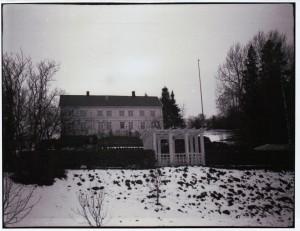 Ekeberg 1900