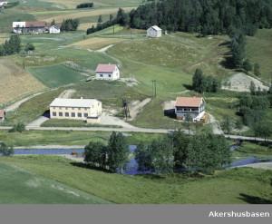 Emaljeverket Ekebergdalen  05 07 1961