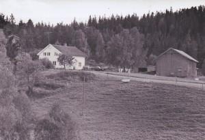 Flåtten u Fjell i Dalefjerdingen