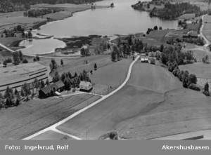 Foss Gård Ytre 20 07 1954