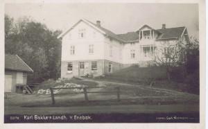 Fossheim 2