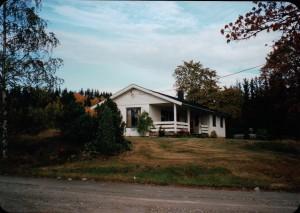 Gjevelsrud 1990