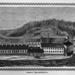 Fyrstikkfabrikken