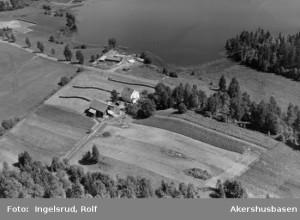 Hamborg Gård Ytre 20 07  1954