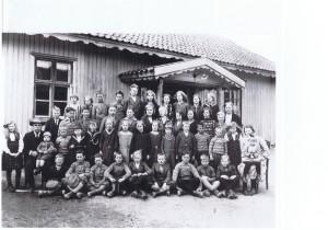 Hammeren skole i 30 åra