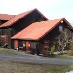 Holtop gård