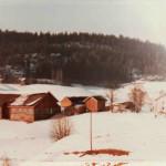 Jaer gård Dalefjerdingen