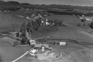 KRONA GÅRD 1956