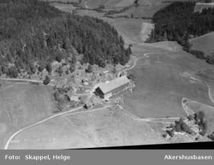 Kjærsrud Gård 12 08 1949