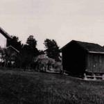 Kjærsrud gård