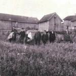 Klokkerud gård