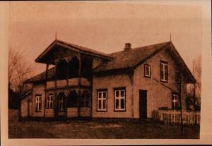 Kopås 1918