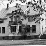 Kopås / Doktorgården