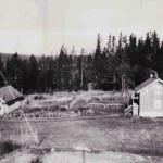 Korsveien gård