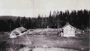 Korsveien gård  Ytre Enebakk        0229-405-0001