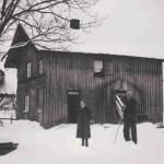 Lotterud gård