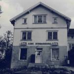 Foss nedre / Fossheim  Ytre Enebakk