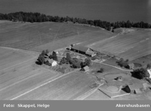 Nes Nordre Hammern 12 08 1949
