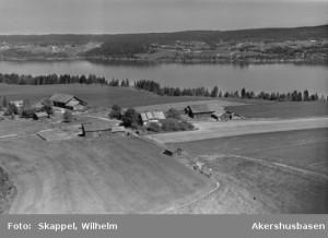 Nes Nordre Hammern 23 06 1956