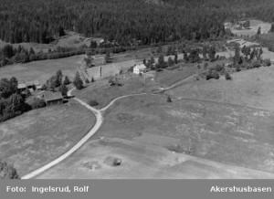 Nordby Gård Ytre 20 07 1954