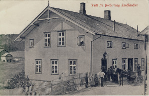 Norderhaug 3