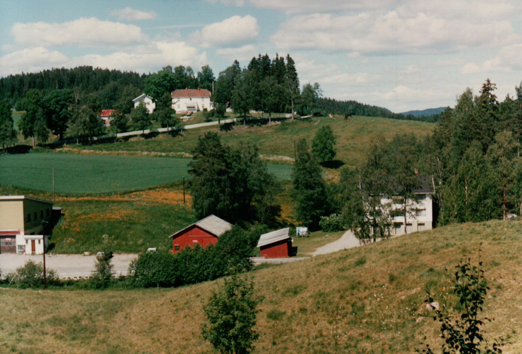 Omberg gård Ytre Enebakk – Enebakk Historielag