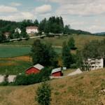 Omberg gård   Ytre Enebakk