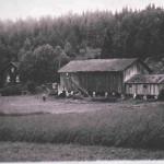 Padderud gård