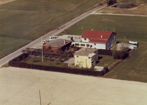 RANDEM RUTEBILSELSKAP, VERKSTED 1965
