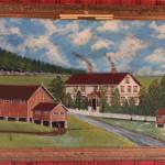 Rakkestad gård