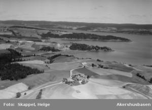 Randem Gård 12 08 1949
