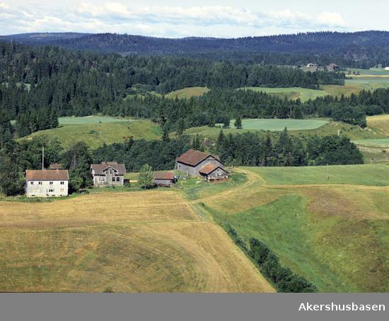 Rustad gård – Enebakk Historielag