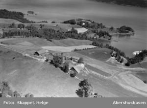 Rustad Gård Enebakk 12 08 1949 2