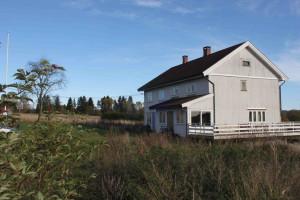 Rustad gård 2011