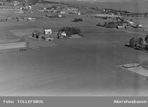 Sikkebøl Gård 22 06 1956