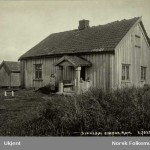 Sikkebøl gård